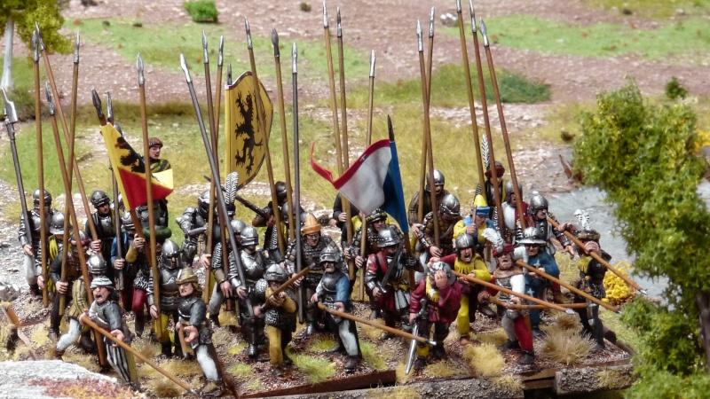 [Hail Caesar] Prélude aux Guerres d'Italie. P1110335