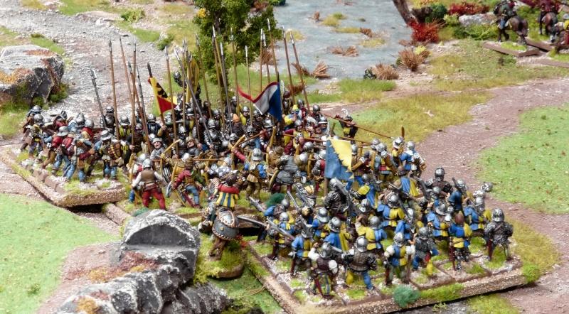 [Hail Caesar] Prélude aux Guerres d'Italie. P1110339
