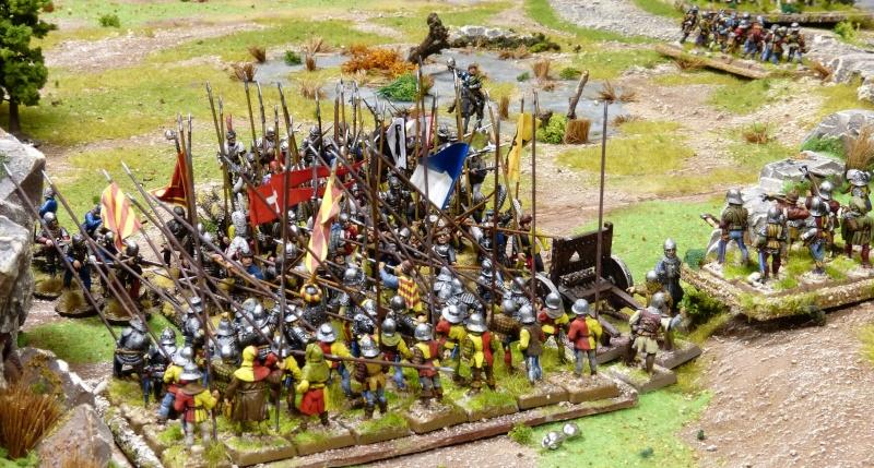 [Hail Caesar] Prélude aux Guerres d'Italie. P1110340