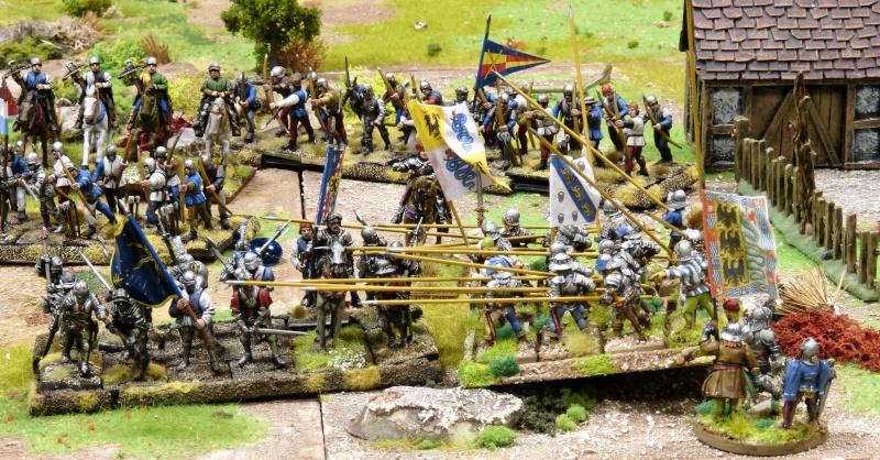 [Hail Caesar] Prélude aux Guerres d'Italie. P1110341