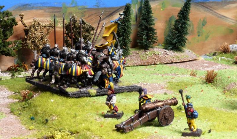 Warhammer Fantasy, Galerie de Batailles - Page 17 P1220053
