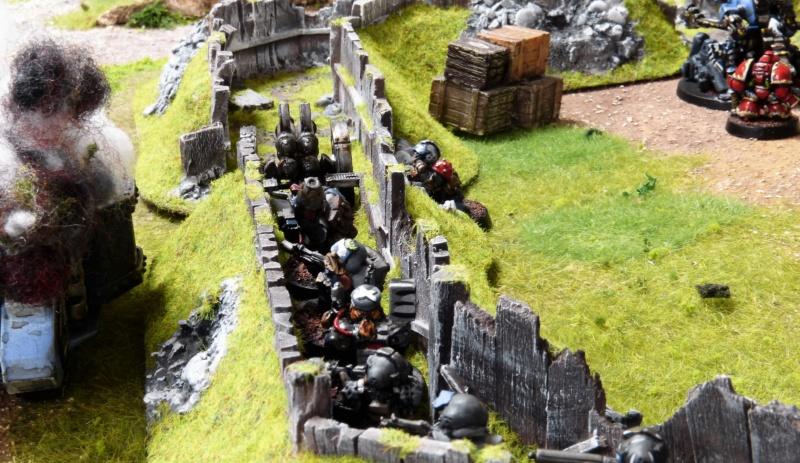 Warhammer 40K. Galerie de Batailles ! - Page 6 P1220139