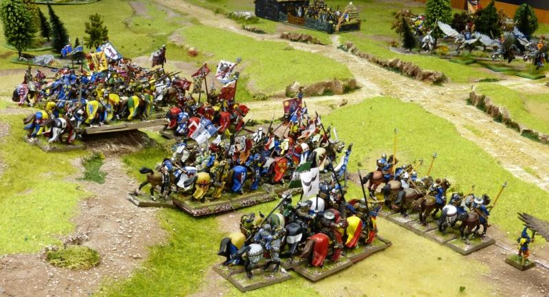 Warhammer Fantasy, Galerie de Batailles - Page 17 P1220251