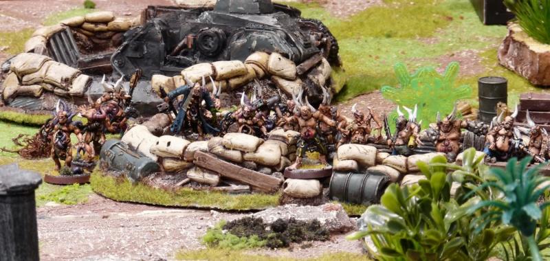 Warhammer 40K. Galerie de Batailles ! - Page 6 P1220424
