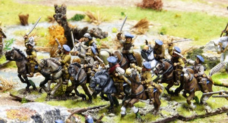 Vend armée Scotts Covenanters (baisse du prix et délotage !) P1220458