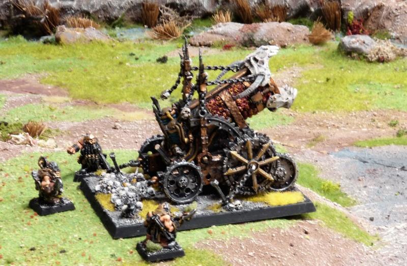 Warhammer Fantasy, Galerie de Batailles - Page 17 P1220533
