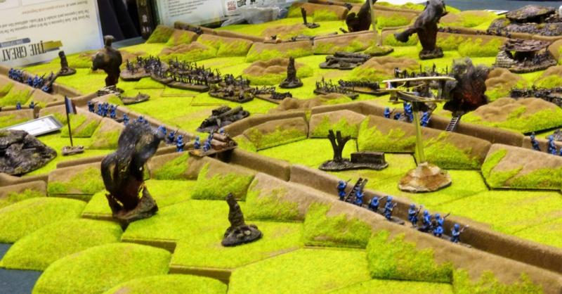 Xème Chevauchée des Dragons de Vaires P1220628
