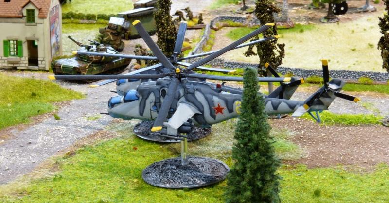 Xème Chevauchée des Dragons de Vaires P1220730