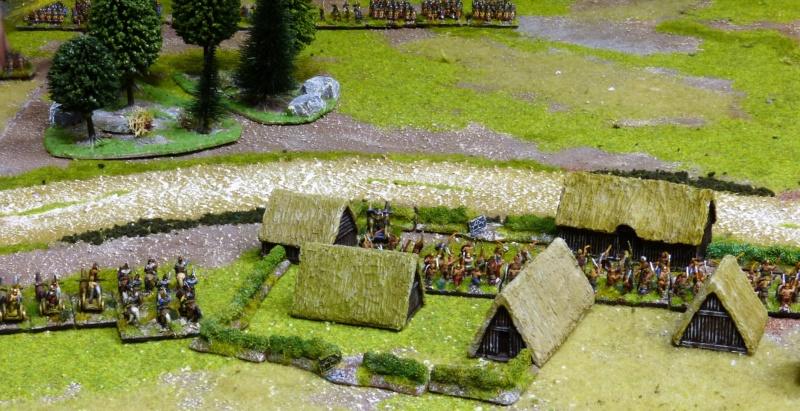 Premiers pas à Warmaster Ancients P1220812