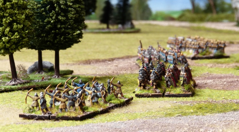 Premiers pas à Warmaster Ancients P1220813