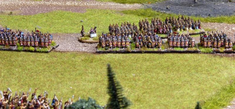 Premiers pas à Warmaster Ancients P1220820
