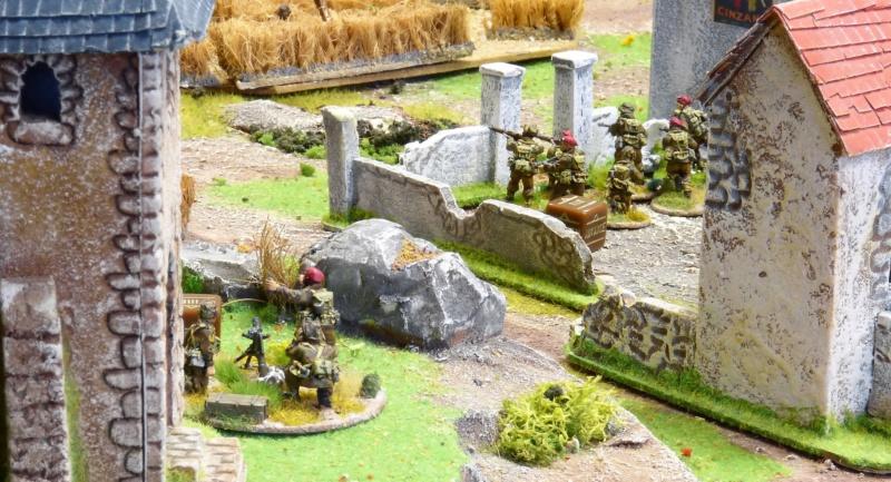 Opération Market Garden, campagne du Club Rathelot P1230225
