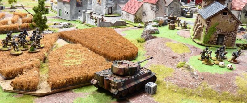 Opération Market Garden, campagne du Club Rathelot P1230230