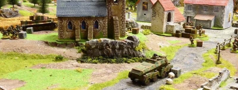 Opération Market Garden, campagne du Club Rathelot P1230233