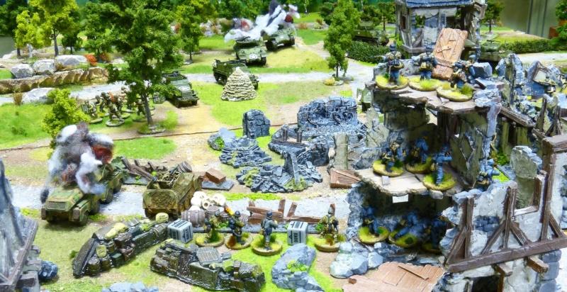Opération Market Garden, campagne du Club Rathelot P1230482