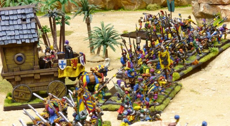 Warhammer Fantasy, Galerie de Batailles - Page 17 P1230740