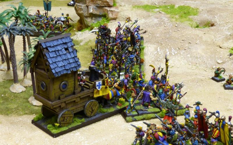 Warhammer Fantasy, Galerie de Batailles - Page 17 P1230742