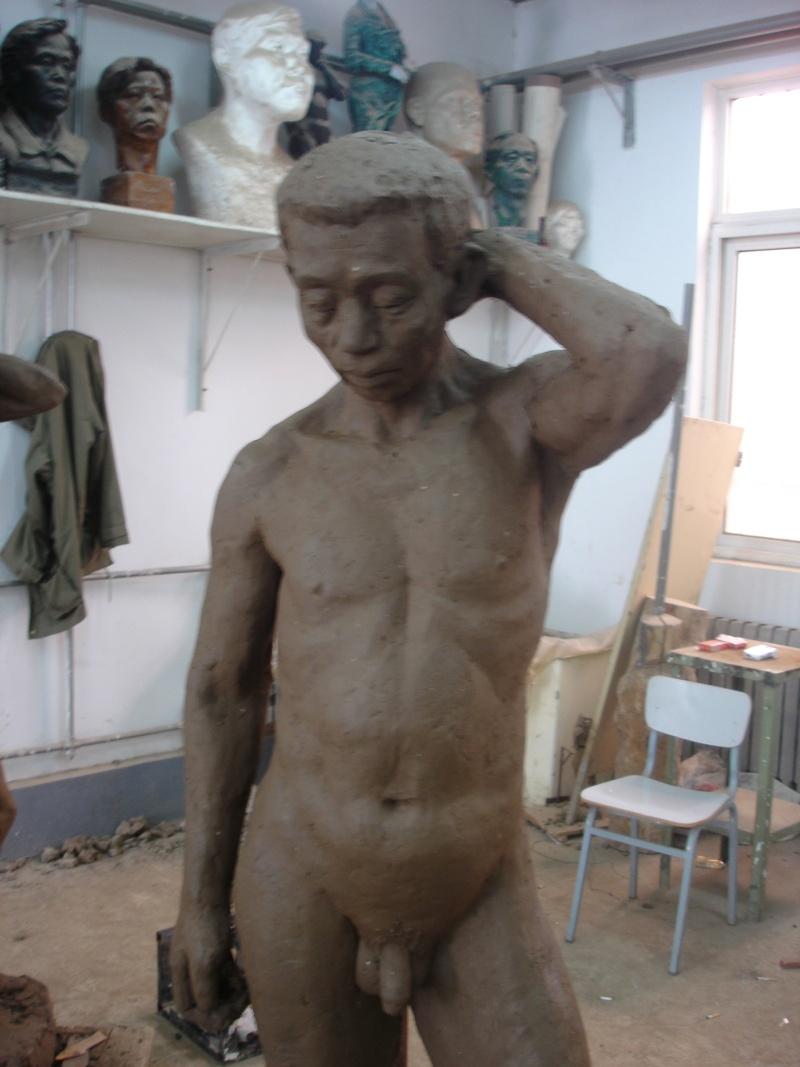 une autre sculpture Dsc01010