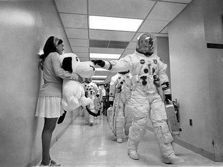 Pour les 40 ans d'Apollo 10 / Flight Journal Ap10-610