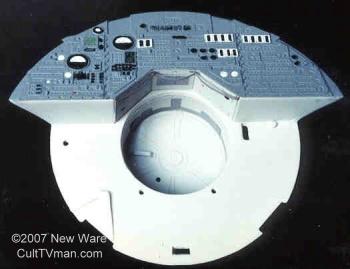 Nouvelles maquettes Revell / Aldrin Rocket Heros Newwar12