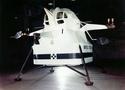 Proto du LEM de 1962 chez Grumman 22180010