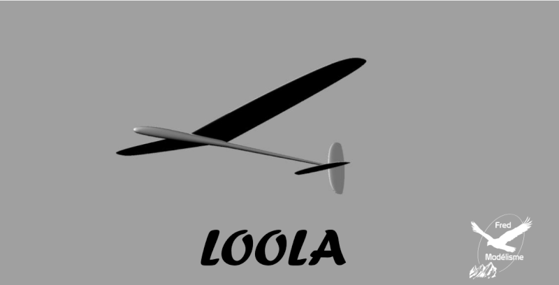 New F3K : Loola   team fred/ OA Composites 14876910