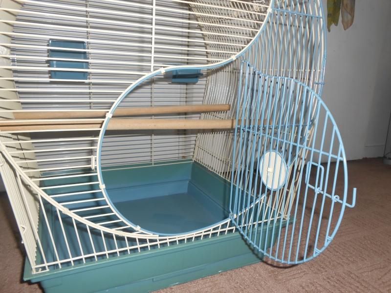 Cage à vendre en Ile de France (92) VENDUE Dscn4511