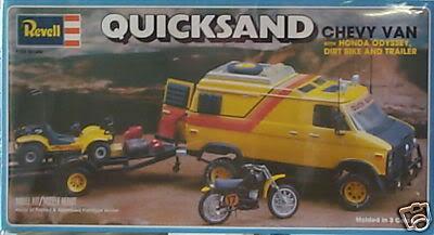 Kit pick-up et deux motos-cross 0e27ab10