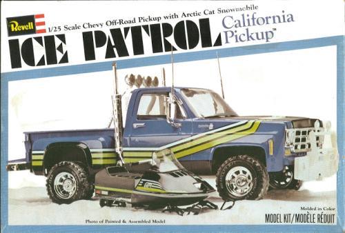 Kit pick-up et deux motos-cross 8a238b10