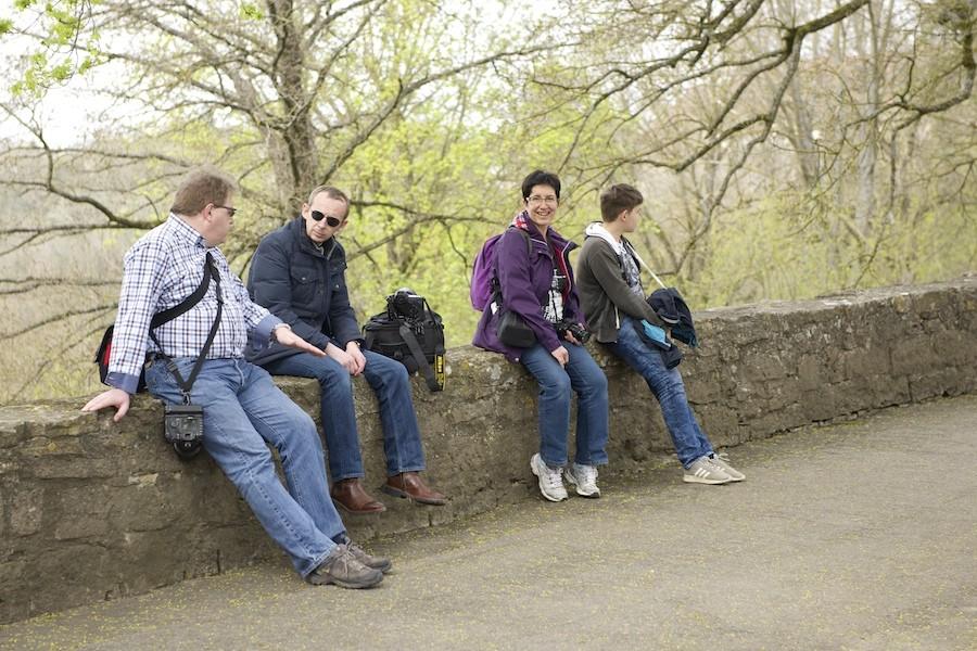 29/04 au 01/05 : Sortie Rothenburg op der Tauber en Allemagne - Photos d'ambiance 2016-016