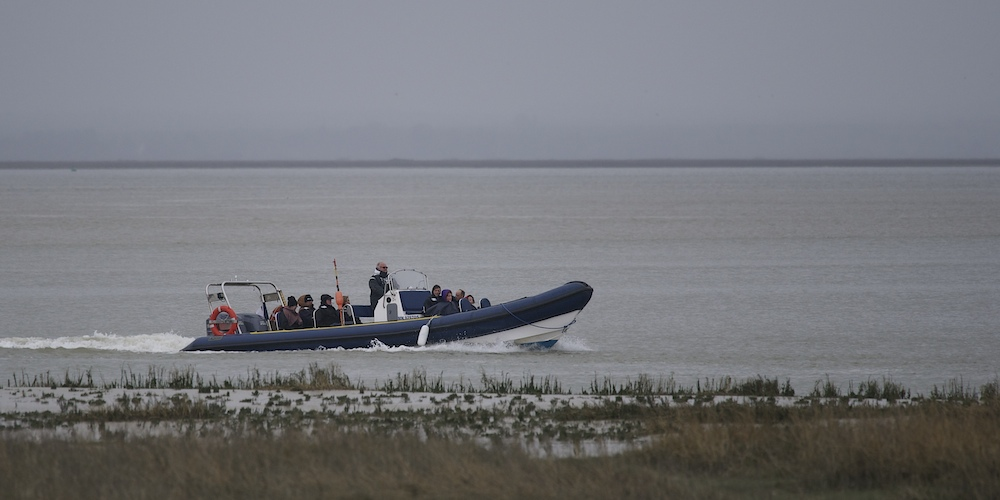 Bateaux, dans la Baie de Somme _dsc6811