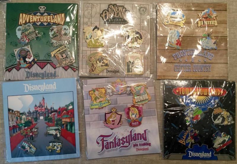 Le Pin Trading à Disneyland Paris - Page 39 Img_4121