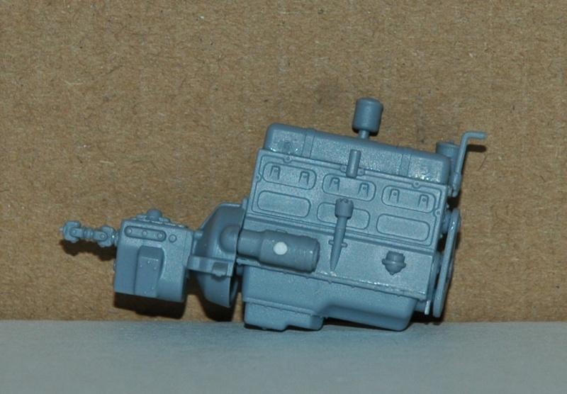 Le Chevrolet C60S de IBG Models au 1/35éme Dsc_0022