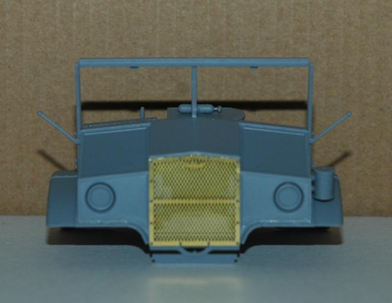Le Chevrolet C60S de IBG Models au 1/35éme Dsc_0026