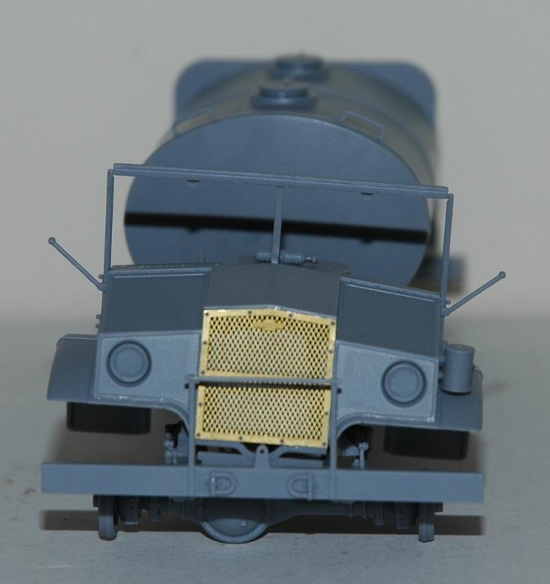 Le Chevrolet C60S de IBG Models au 1/35éme Dsc_0040
