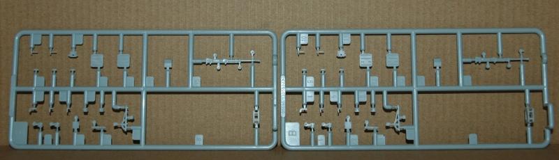 Le BRDM 1 de Trumpeter au 1/35ème Dsc_0047