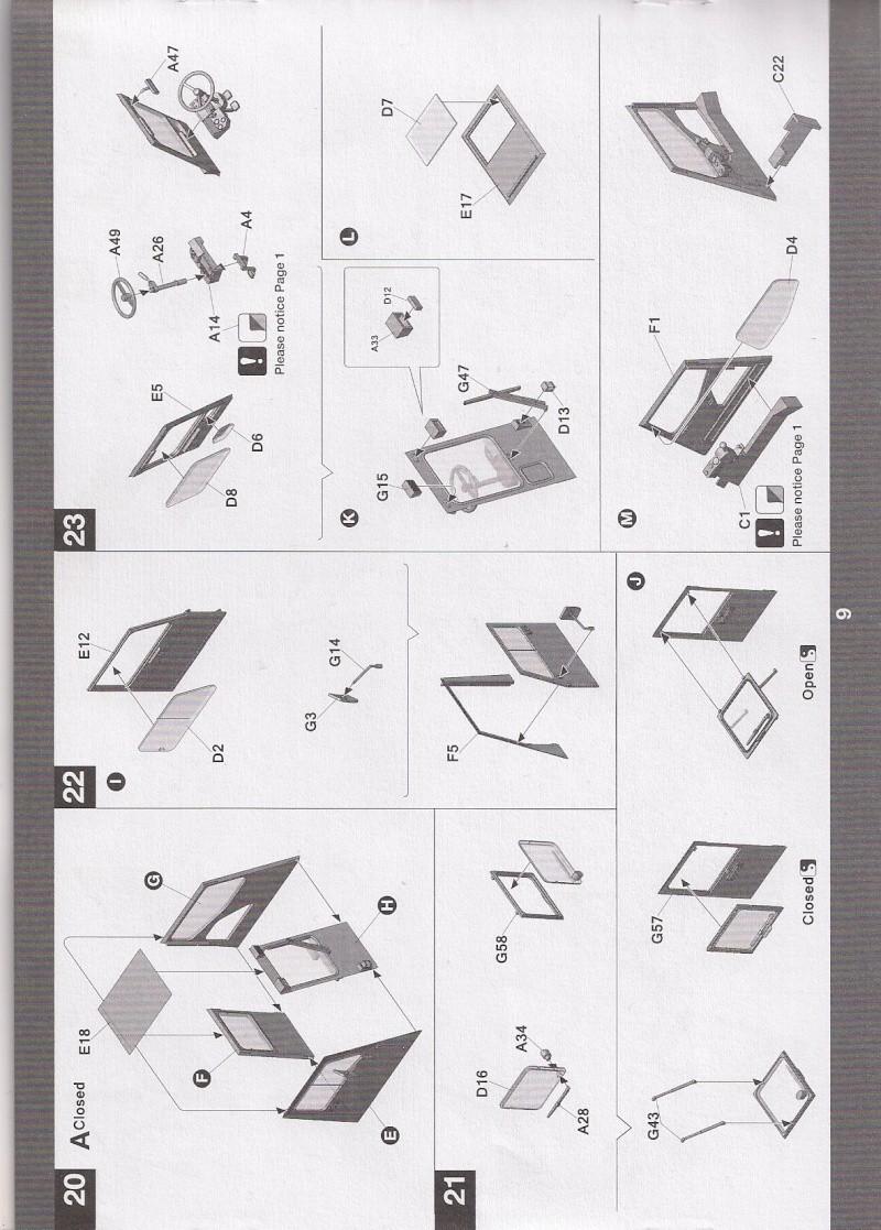 Le feldumschlaggerät fUG 2.5t de chez Takom Image018