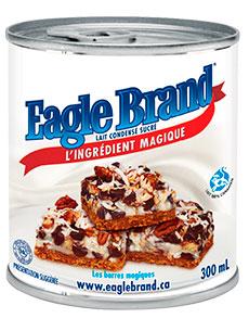 Gâteau au pacanes et lait Eagle Brand Eagle_10