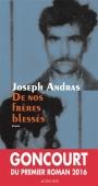 [Andras, Joseph] De nos frères blessés Book_p11