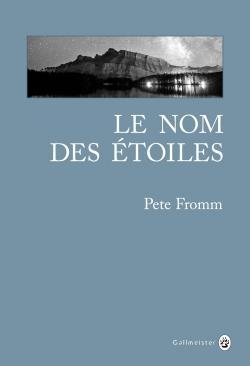 [Fromm, Pete] Le nom des étoiles Cvt_le11