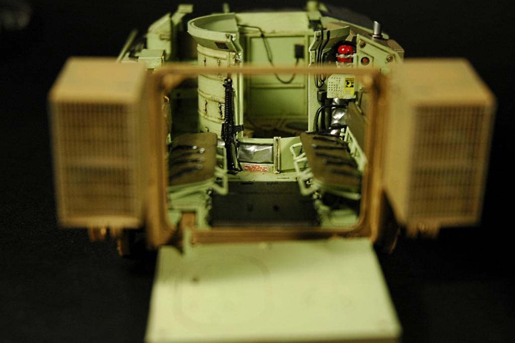 Bradley M2A3 w Busk III / US infantry fighting vehicle [Meng, 1/35] - Page 11 Dsc_4823