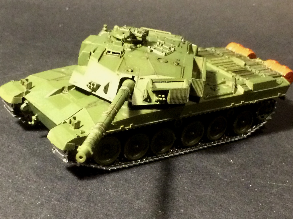 Bradley M2A3 w Busk III / US infantry fighting vehicle [Meng, 1/35] - Page 12 Img_5725