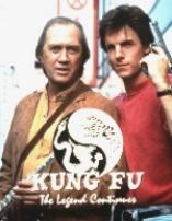 Kung Fu, La légende continue 111810
