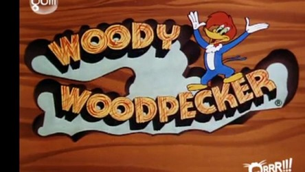 Le Woody Woodpecker Show 1280x721