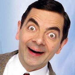 Mr Bean 14456110