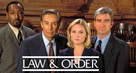 New York Police Judiciaire 18458110