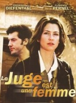 Florence Larrieu, le juge est une femme 187810