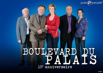 Boulevard du Palais 20961710