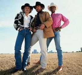 Walker Texas Ranger 210