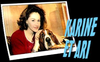 Karine et Ari 234110